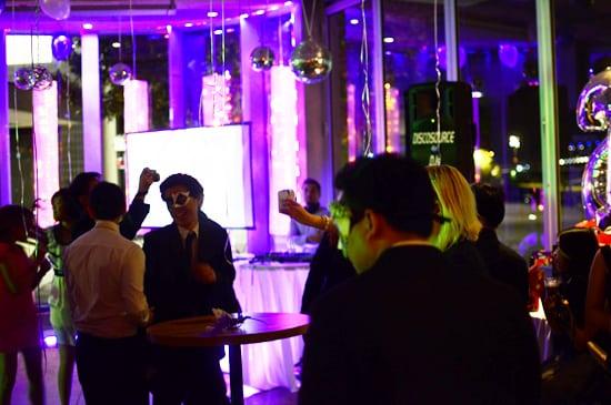Discosource Brisbane DJ Hire