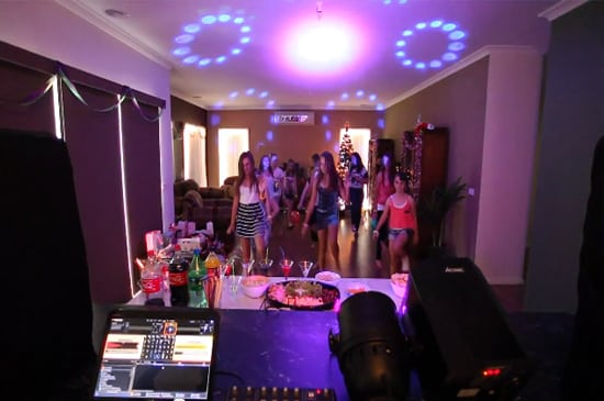 DJs for Kids Parties