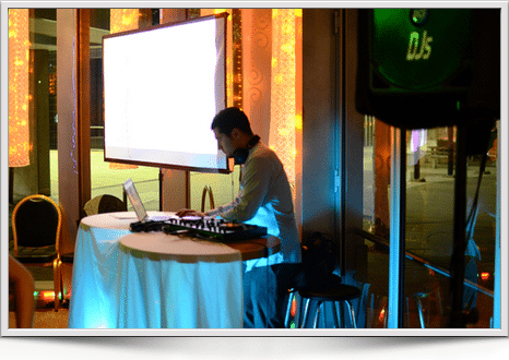 wedding djs brisbane and surrounding suburbs