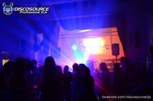 Freeza Junior Disco Event