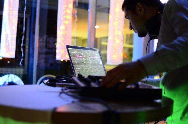 DJ Paul Anthony