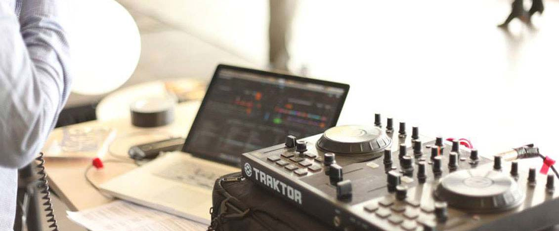 looking to hire a DJ?