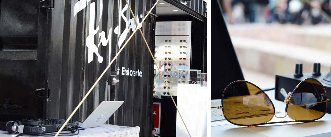 discosource ray ban